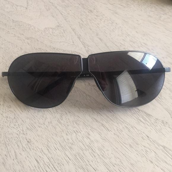 c43a809a6f7 Porsche Design men s Eyewear P 8000. M 5b80292cc2e88ec573c47cf5